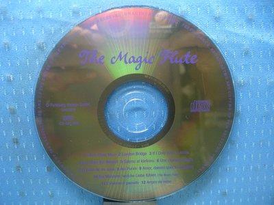 [無殼光碟]EL THE MAGIC FLUTE