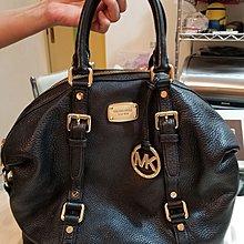 MK leather handbag 95% new