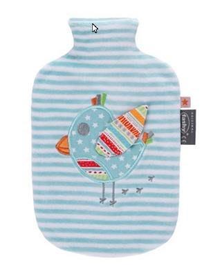 【宇冠】德國fashy 快樂鳥 0.8L冷/熱水袋,特價優惠$700元