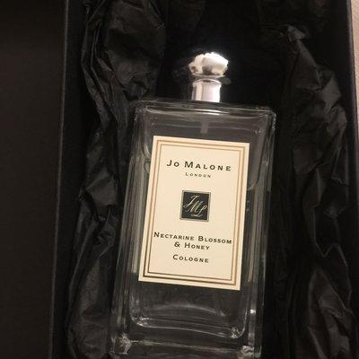Jo Malone 100ml nectarine Blossom&honey
