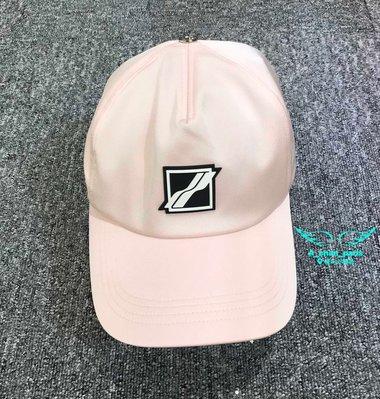 ~阿醬精品~巴黎直送🌈Well Done🌈 明星款💎男女同款💖粉色棒球帽