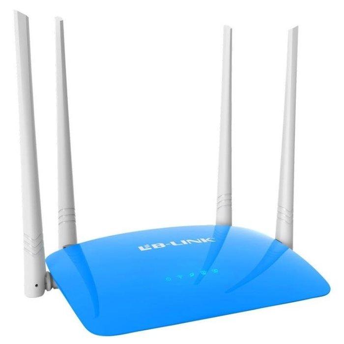 無線路由器分享器必聯B-LINK無線路由器wifi家用寬帶高速智慧BL-WR4000