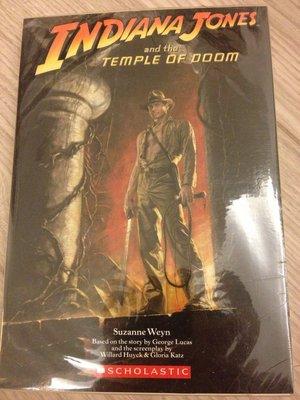 [KittyHawk] 印第安那瓊斯 Indiana Jones and the temple of doom 魔宮傳奇