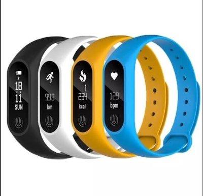 手環智慧學生手錶男女防水多功能oppo藍芽vivo運動計步器
