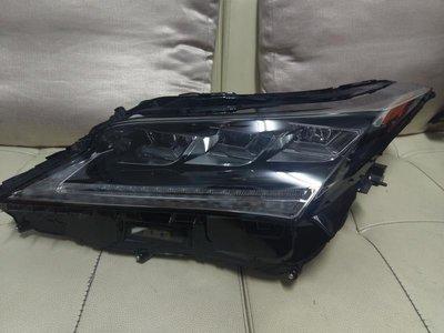 LEXUS RX200T RX300 (16-20)年 原廠大燈 序列式 LED大燈一對 直購價為一邊
