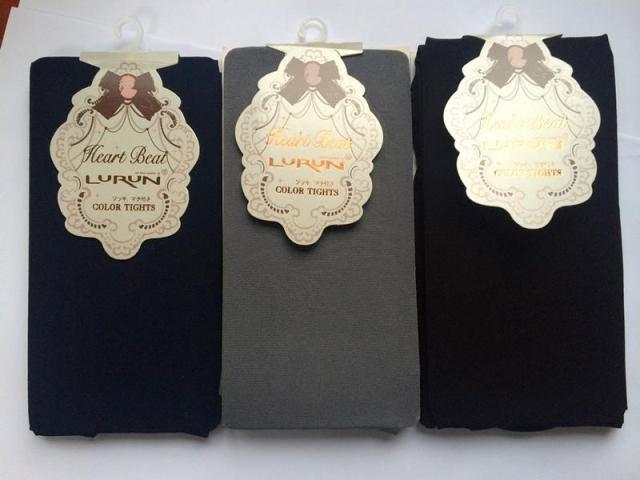 嘉芸的店 120D天鵝絨日本女士褲襪 不透明天鵝絨保暖襪 日本褲襪 保暖貼身超彈性日本襪子 三色可選