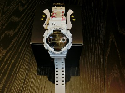 sam lin~PHANTACi x WHIZ LIMITED x G-Shock GD-110-3 gd-110