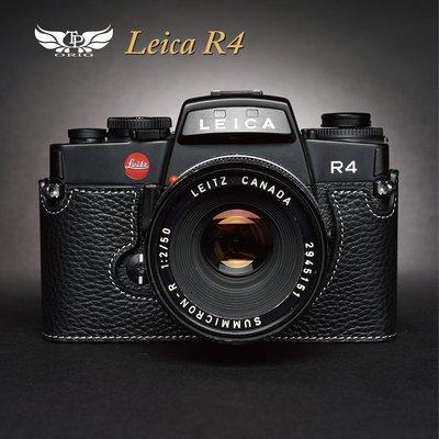 【台灣TP】 Leica R4  R5(拆手把) 真皮底座  牛皮   相機包 相機皮套