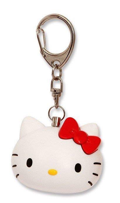《東京家族》 紅蝴蝶結 Hello Kitty 兒童 防盜警報器