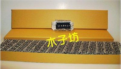木子坊 日本 FEATHER Fas-500工業刀片 (一盒500片入)