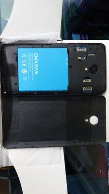 中國移動A3,黑色手機,SIM二個,SD一個,新貨,有盒。