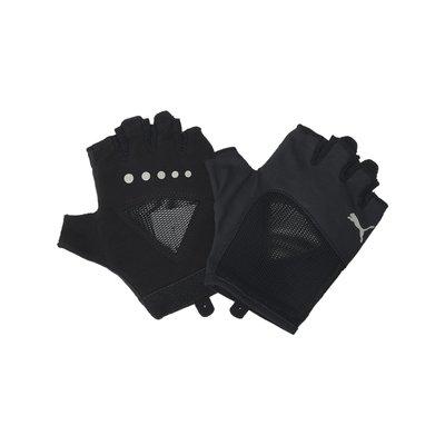 手套PUMA彪馬官方正品 訓練手套 GYM 041361