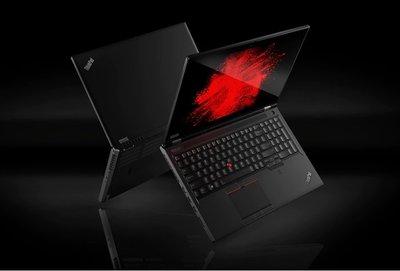 [ThinkPad P53] i7-9850H,16GB,FHD HDR (Quadro RTX 3000),512GB