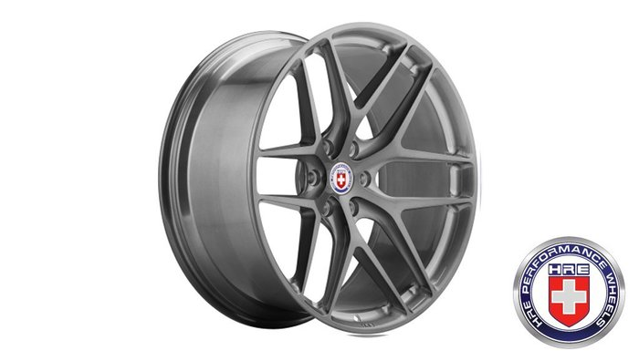 【樂駒】HRE P1 Series P161 一片式 單片式 鍛造 輪圈 鋁圈 輪框 19吋 20吋 21吋 22吋
