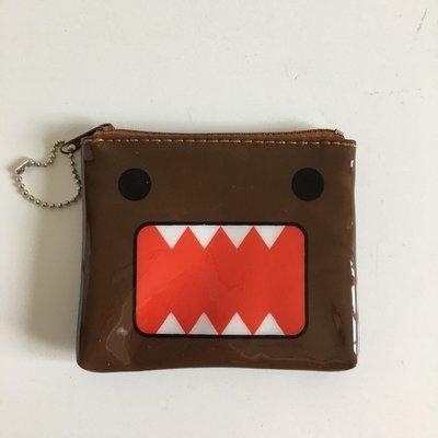 [全新] 卡通造型 包包 女包 錢包 零錢包 卡片 收納包 拉鍊包 扁包 10.5 x 9.5cm 雙面 *舊愛二手*