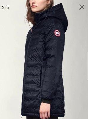 加拿大鵝羽絨外套 canada goose 現貨 xs 冬季必備