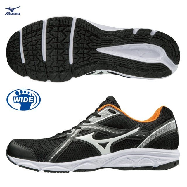 *世偉運動精品* 美津濃(MIZUNO) K1GA200054 MAXIMIZER 21 一般型寬楦慢跑鞋