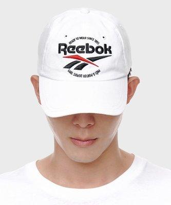 GOSPEL【Reebok Classics Ready To Wear Cap 】老帽 鴨舌帽ED1310