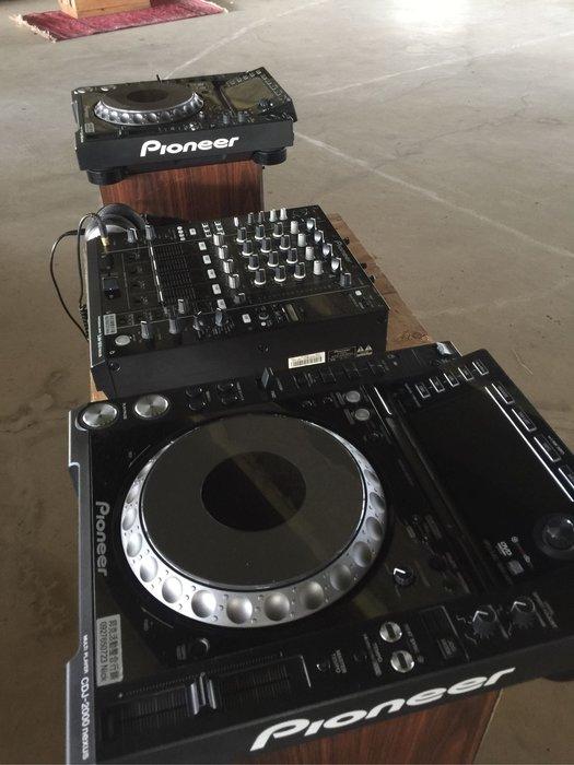 CDJ2000NXS DJM900NXS 廣告道具器材租賃,PIONEER DJ 器材全系列出租。