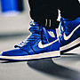 【E.P】NIKE Air Jordan 1 OG Hyper Royal ...