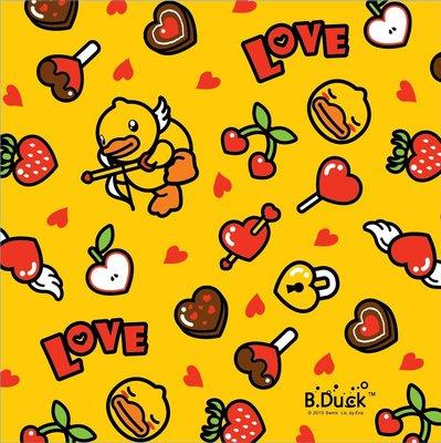 日本Pikka Pikka世界最細纖維毛孔潔淨布A41愛神邱比鴨[B.Duck聯名限量] /氣質名媛/人氣部落客分享