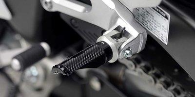 [Seer] RIZOMA CNC 後腳踏 腳踏 PE614 MT-07 MT-09 FZ1 FZ8 XJ6