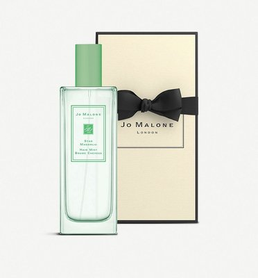 $440/1支 Jo Malone limited hair mist 頭髮噴霧 50ml star magnolia 星花木蘭 橙花 orange