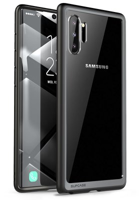 【現貨】ANCASE SUPCASE Galaxy Note10 / Note10 Plus 保護殼手機殼TPU邊