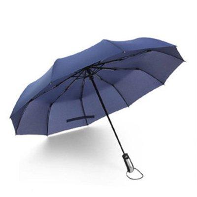 10骨全自動摺疊傘 袖珍傘 膠囊傘 兩用傘 自動傘 太陽傘 摺疊傘 陽傘 雨傘 防水 晴雨 ♣生活職人♣【L138-1】