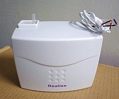 Realise瑞林科技超靜音排水泵(器) RP-158 蔽極式馬達 扭力強保證不塞管 分離式冷氣機室內機用 -【便利網】