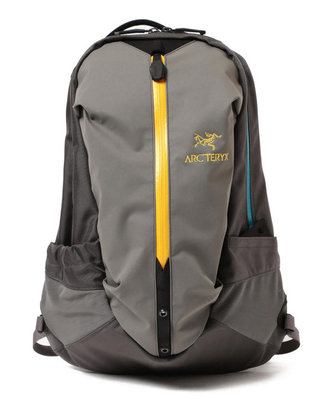 ARC'TERYX × BEAMS BOY 聯名 ARRO16 Backpack 始祖鳥後背包。太陽選物社