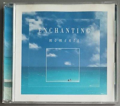 CD Enchanting moments 讀者文摘
