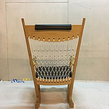 【挑椅子】北歐設計師款 The Rocking Chair 搖椅 PP124 休閒椅 (復刻版) HC-039