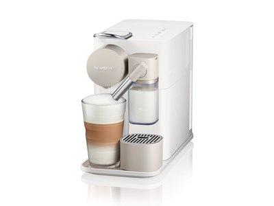(JAJAJA) 新款 Nespresso F111WH 雀巢 Lattissima one 咖啡機  空運