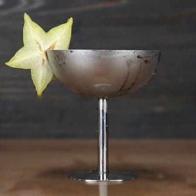 不銹鋼雞尾酒杯 不銹鋼香檳杯 酒吧小吃碟 花生米碟