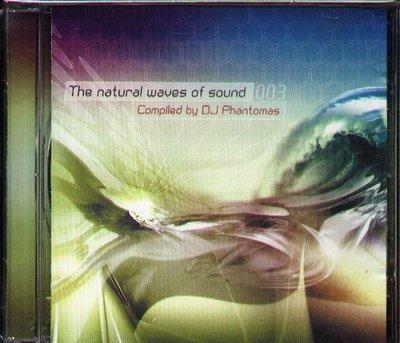 八八 - Author Com.Pact Records:The Natural Waves Of Sound 日版CD