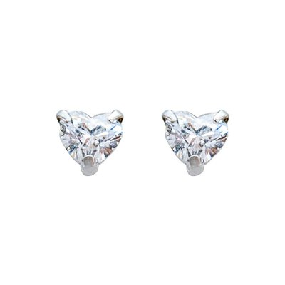 【JHT金宏總珠寶/GIA鑽石專賣】天然鑽石貼耳耳環/材質:PT900(JB51-A14)