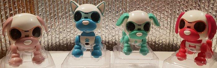 【玩具大亨】多功能智能寵物狗,現貨供應中,工廠出貨、價格合理、品質保證!
