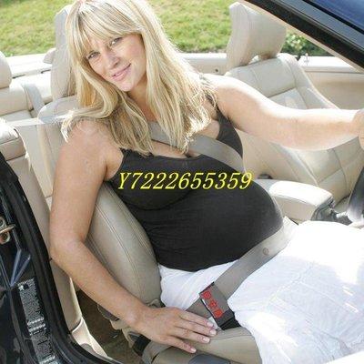 正品 SAFETY B新ELT 孕婦安全帶新 汽車墊 駕車安全新帶 乘車托腹 托腹 保胎帶 保護帶y