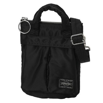 【S.I. 日本代購】PORTER HOWL RAINBOW HELMET BAG MINI 肩背包