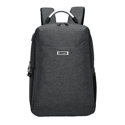 佰佰Flyleaf飛葉單反相機包佳能尼康微單攝影包男女雙肩電腦包旅行包