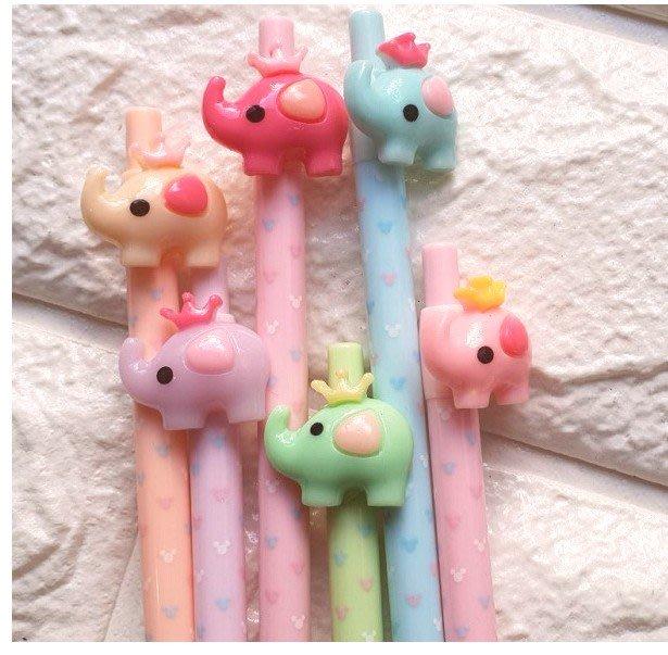 特價 多彩 粉彩象 自動鉛筆