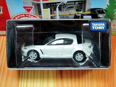 TOMICA TL0147 MAZADA RX-8