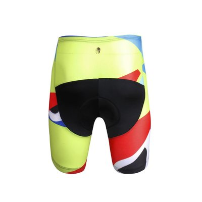 【Paladin】男款短袖車褲 :: ...