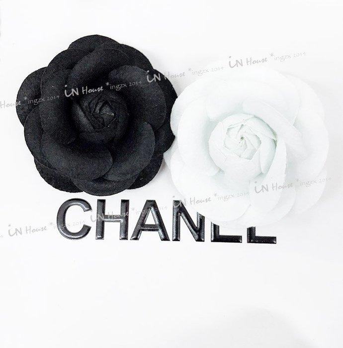 IN House* 手作 飾品 紙纖 優雅 玫瑰 山茶花 造形 圍巾 毛衣 帽子 胸針 包包 掛飾 別針 禮物 現貨