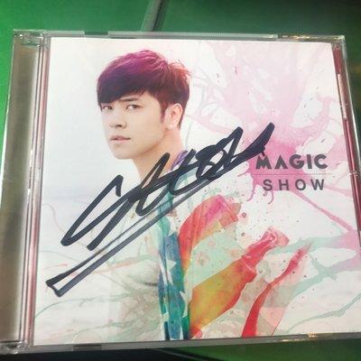 羅志祥Magic Show 日本版 CD