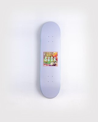[THE GAME SKATE SHOP] SOUR Solution 板身