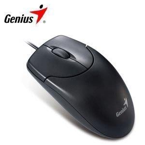 ~川匯~最 !! 昆盈 GENIUS NetScroll 120 USB 極光精靈 光學滑