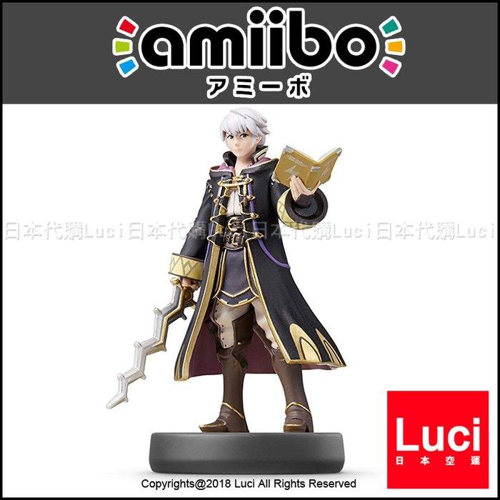 路弗雷 預購 amiibo 大亂鬥系列 REFLET 聖火降魔錄 3DS 召喚 任天堂 LUCI日本代購