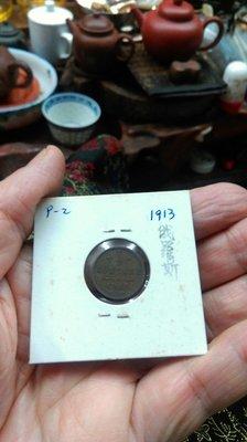 大草原典藏,俄羅斯古銅幣